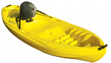 Emotion Kayaks Spitfire Sit-On-Top Kayak